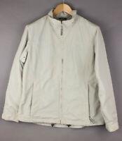 Columbia Damen Wasserdichte Jacke Mantel Größe L AGZ1008