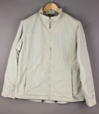 COLUMBIA Women Waterproof Jacket Coat Size L AGZ1008