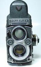 Rollei Rolleiflex 3.5F White Face + Prismensucher   Ankauf&Verkauf ff-shop24
