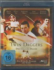 Twin Daggers - Der tödliche Drache / NEU / Blu-Ray