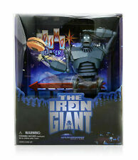 New listing Diamond Select Sdcc 2020 Exclusive Iron Giant Cosmo Burger Action Figure In Hand