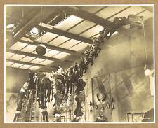 Bringing Up Baby '38 Hepburn Cary Grant Howard Hawks Original Photo Dinosaur