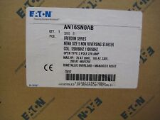 AN16SN0AB NEW IN BOX