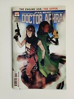STAR WARS DOCTOR APHRA #7 Marvel Comics 1ST PRINT  2020 cover A