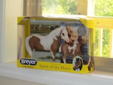 Breyer Spirit Of The Horse 60th Anniversary Edition Misty & Stormy Model Horses