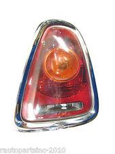 2008 MINI COOPER TAIL LIGHT TAILLIGHT PASSENGER RIGHT SIDE 2757010 OEM 07 09 10