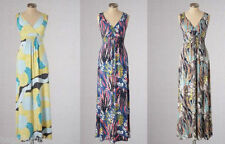 Boden Floral Plus Size Sleeveless Dresses for Women