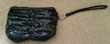 ❤Ladies/ Girls Pretty Black Sequined Bag ❤