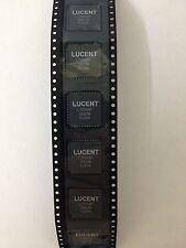 x16 **NEW** LUCENT L7554BP, Low-Power SLIC, PLCC-44 Package