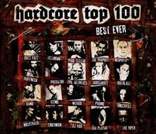 Various - Hardcore Top 100-Best Ever