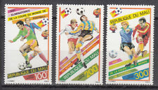 Mali Nr. 833-835** Fußball WM 1982 Spanien / Football World Cup 1982 Spain