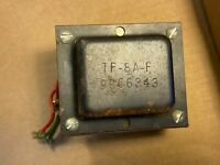 Vintage 1963 TF-8A-P Power Transformer for 6AQ5 Guitar Amp Gibson Epiphone