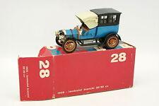 RIO 1/43 - Landaulet Bianchi 20/30 cv 1905 28