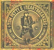 live Anthology 0093624983699 By Tom Petty CD