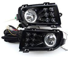 Mazda 6 Series GG/GY 2006-2007 FOG LAMP LIGHTS Front Fog Light one Set Black