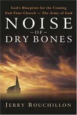 Noise of Dry Bones (Hardback or Cased Book)