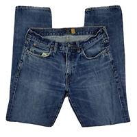J. Crew 770 Men's 30 | 32 Denim Jeans Pants Straight Leg Medium Wash Blue
