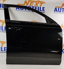Original Audi Q3 8U Tür Vorne Rechts VR front right door 8U0831312B