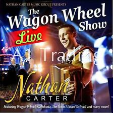 Nathan Carter - Wagon Wheel Live CD  Irish Country Music