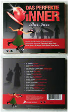 DAS PERFEKTE DINNER Bar Jazz - Diana Krall,... Sony Digipak CD