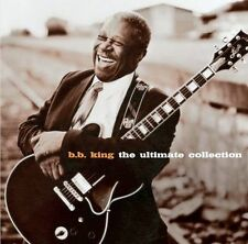 Ultimate Collection, B.B. King, Good