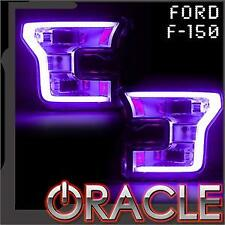Oracle 2395-504 2015+ Ford F-150 ColorSHIFT Simple Daytime Running Light