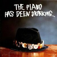 Piano Has Been Drinking Same (1990) [CD]