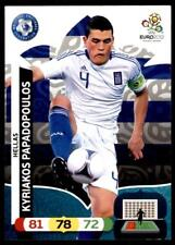 Panini Euro 2012 Adrenalyn XL - Hellas Kyriakos Papadopoulos (Base card)