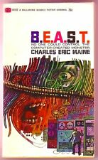 B.E.A.S.T. (Charles Eric Maine/PBO/artifical intelligence)