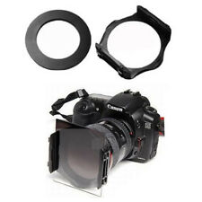 77 mm Filter Holder+ 77mm ring Adapter for Cokin P Series kit