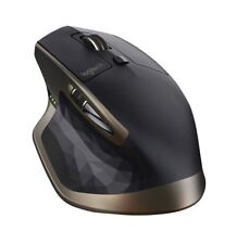 Logitech MX Master - Mouse Wireless per Windows e Mac con Bluetooth e Unifying