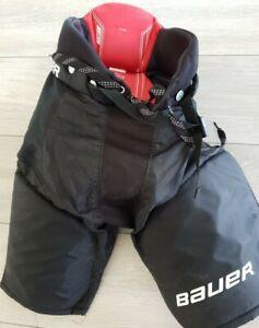 Bauer NSX Ice Hockey Shorts Junior Large