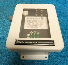 Lea International Voltage Suppression Surge Protector Lss 120/208-3Y A39-00-1000