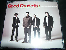 Good Charlotte Keep Your Hands Off My Girl Australian CD Single