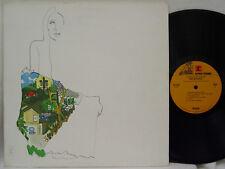 JONI MITCHELL - Ladies of the Canyon LP (US Press on REPRISE, Bernie Grundman)