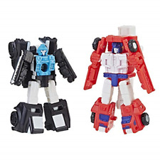 Transformers Toys Generations War for Cybertron: Siege Micromaster Wfc-S19 2 - &