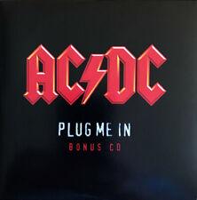 AC/DC PLUG ME IN BONUS CD 2007
