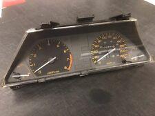1986 Honda CRX Gauge Cluster Speedometer Speedo OEM Cluster