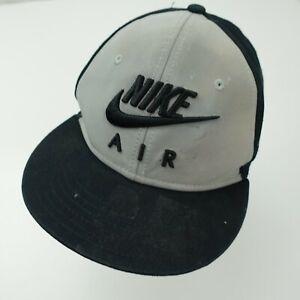 Nike True Reflective Ball Cap Hat Snapback Baseball Youth