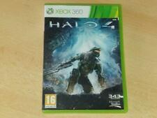 Halo 4 Xbox 360 UK PAL **PLAYABLE ON XBOX ONE**