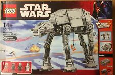 Lego Star Wars 10178-1 motorisé Walking AT-AT New & Sealed (de nombreux LEGO disponible)