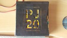 PEARL JAM TWENTY PJ20 DELUXE BLU RAY BOX-SET SPECIAL LIMITED EDITION - NOT DVD