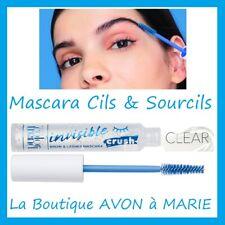 Mascara Gel Transparent Color Trend Avon : Für Wimpern Und Augenbrauen