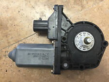 05 06 Lincoln Navigator Window Lift Motor Front Left Drivers Side Original OEM