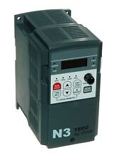 Teco-Westinghouse Inverter-General Purpose N3-202-C [PZ6]