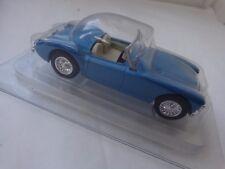 CORGI SOLIDO 1/43 CLASSIC MGA 1600 MK1 - A CENTURY OF CARS COLLECTION