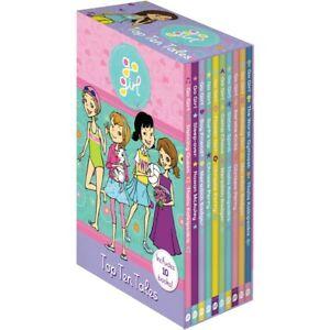Go Girl Collection Box Set