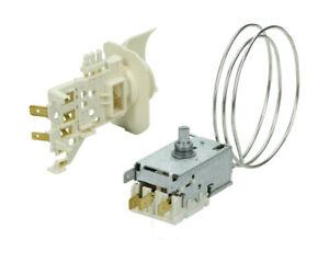 Whirlpool Fridge Freezer Thermostat A13696 481228238175, 818731730 K59-S2785/500