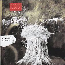 Radiohead - Pyramid Song - CD (CD1 4 x Track 2001 Card Sleeve)