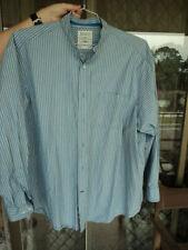 Wrangler Cotton Blend Casual Shirts for Men
